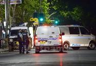 Cảnh sát tấn công quán cà phê ở Sydney để giải cứu con tin