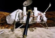 Mỹ giữ bí mật về người ngoài hành tinh ở sao Hỏa