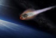 Nguy cơ Trái Đất va chạm với thiên thạch khổng lồ