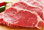 Cách nhận biết thịt lợn tăng trọng đơn giản