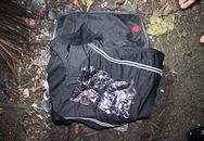 Đổ rác phát hiện trẻ sơ sinh trong túi xách