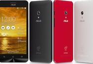 Smartphone 5-inch bất ngờ trình làng với giá siêu rẻ