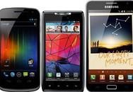 10 điều nên làm với smartphone Android đã lỗi thời
