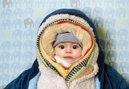 Sai lầm của mẹ khiến trẻ ốm yếu vào mùa đông