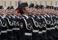 Ngắm các nữ cảnh sát xinh như hoa trên thế giới