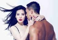 Trương Ngọc Ánh và Kim Lý nóng bỏng trong loạt ảnh mới