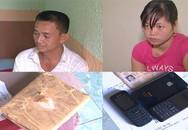 Triệt phá đường dây buôn bán ma túy từ Sơn La về Thanh Hóa