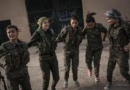 Những nữ chiến binh quả cảm, ác mộng của IS