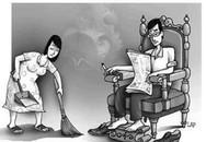 Phụ nữ chịu khổ vì chỉ biết... hy sinh