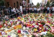 Đẫm nước mắt tiễn biệt nạn nhân vụ bắt cóc con tin ở Úc