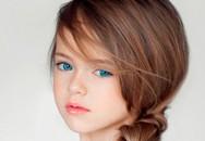 Cuộc sống của cô bé có gương mặt đẹp nhất thế giới
