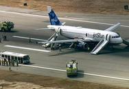 Hành khách hoảng loạn vì máy bay ngập khói