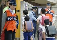 Nhật Bản: Chấn động bé gái 6 tuổi bị chặt xác một cách man rợ