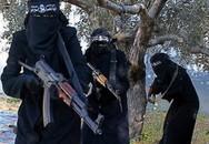 Bà mẹ trẻ mang con 14 tháng tuổi đi đầu quân cho IS