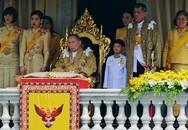 Hé lộ nguyên nhân khiến Vương phi Thái Lan bị thất sủng