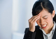 Mẹo chữa đau đầu mùa lạnh rất đơn giản