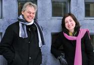 Tình yêu như mơ của cặp vợ chồng đạt giải Nobel Y sinh