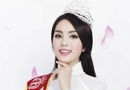 Hoa hậu Kỳ Duyên tủi thân vì không được ủng hộ