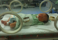 Cứu sống bé sơ sinh và sản phụ ngừng tim khi đang chuyển dạ đẻ