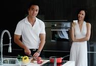 Đàn ông nấu ăn ngon là người yêu đời và yêu vợ!