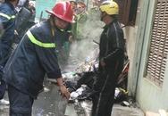 Cháy lớn trong đêm, 6 người trong một gia đình tử vong