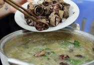 Lẩu 'không nước' lạ lẫm cho mùa đông Hà Nội