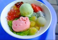 4 món mát lạnh hấp dẫn trong mùa đông Hà Nội