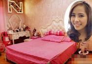 'Vào tận phòng' soi giường ngủ của sao Việt