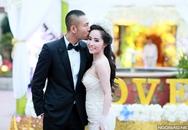 Quỳnh Nga trang trí đám cưới cầu kỳ ngập hoa