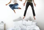 Cuộc chiến trong phòng ngủ