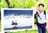 """Nhiếp ảnh gia Lý Hoàng Long: """"Điều duy nhất sẽ luôn tồn tại  là tầm nhìn lạc quan"""""""