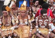 Hãi hùng bộ tộc có truyền thống dùng thủ cấp kẻ thù thay gối khi ngủ