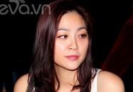 Hoa hậu Phan Thu Ngân bất ngờ tái xuất