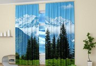 Những mẫu rèm cửa đẹp ngất ngây