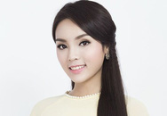 Hoa hậu Kỳ Duyên lên tiếng trước góp ý của MC Thảo Vân
