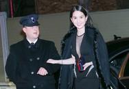 Ngọc Trinh làm khách VIP dự show Victoria's Secret