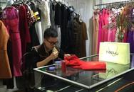 Hà Duy bị sốt cao vẫn không bỏ việc may vá quần áo cho Dương Hoàng Yến