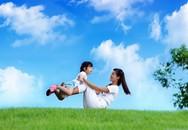 7 câu yêu thương bố mẹ nên nói với con hàng ngày