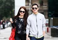 Người đẹp chuyển giới Hương Giang dẫn người yêu về ra mắt