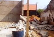 2 người đàn ông chết thảm khi phá tường
