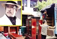 Nghệ sỹ Chánh Tín hé lộ thông tin  bất ngờ trong việc trả nhà