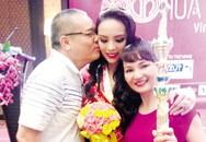 Tân Hoa hậu Việt Nam 2014 qua lời kể của mẹ