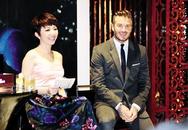 Vì sao Tóc Tiên được chọn làm người đồng hành với Beckham ở Việt Nam?