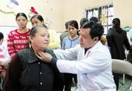 Đi tìm bệnh nhân để xin được chữa bệnh miễn phí