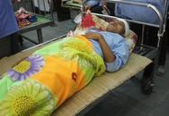 BV Nghệ An cứu sống người bị hai thanh sắt xuyên não 9 cm