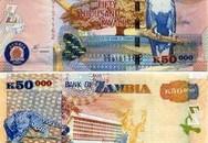 9 đồng tiền rẻ nhất thế giới