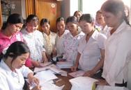 Trung tâm DS-KHHGĐ trực thuộc UBND huyện: Khẳng định hiệu quả qua thực tiễn hoạt động