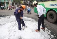 Dân Sài Gòn có thể phải nộp 1.400 đồng/m3 nước thải