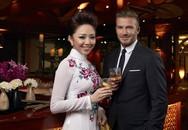 David Beckham lịch lãm khi đến Việt Nam