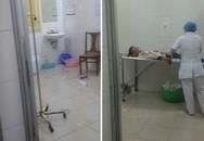 """Người bị """"truy sát' tại BV Xanh Pôn đã xuất viện ngay"""